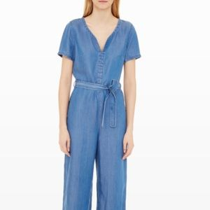 Club Monaco Lasse Jumpsuit